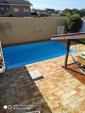 Casa sobrado com 4 quartos - Bairro Champagnat em Londrina - Foto 6