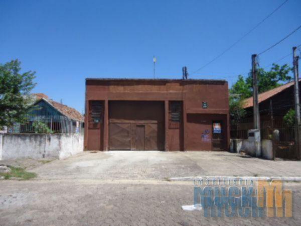 Galpão/depósito/armazém à venda em Niterói, Canoas cod:14983