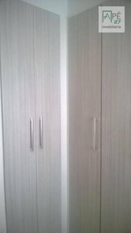 Apartamento à venda, 55 m² por R$ 310.000,00 - Ponte Grande - Guarulhos/SP - Foto 17