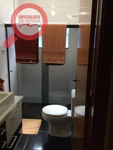 Casa com 2 dormitórios à venda, 120 m² por R$ 340.000 - Centro - Botucatu/SP - Foto 2