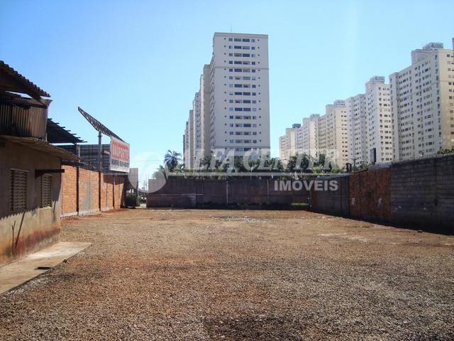 Terreno para alugar, 981 m² por R$ 2.500,00/mês - Capuava - Goiânia/GO - Foto 3