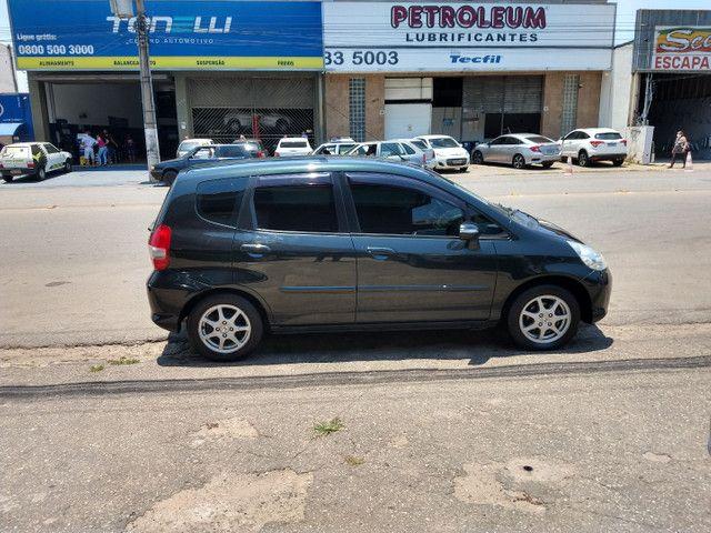 Honda Fit Ex 1.5 2008 Completo - Foto 7