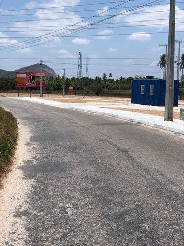 Lotes em Itaitinga, com infraestrutura completo! - Foto 4