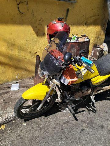 Suzuki gsr150i - Foto 11