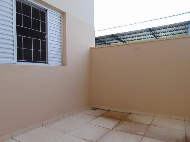 Apartamento para alugar com 2 dormitórios em Bom pastor, Divinopolis cod:9542 - Foto 4