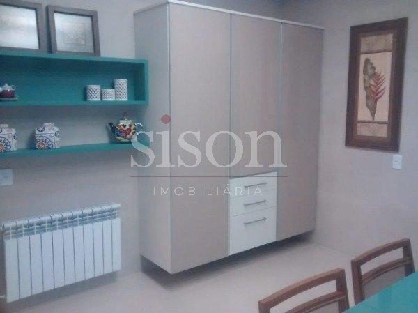Casa de condomínio à venda com 5 dormitórios em Primavera, Novo hamburgo cod:2379 - Foto 19