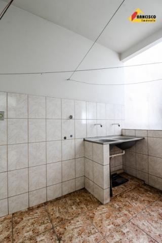 Apartamento para aluguel, 3 quartos, 1 vaga, Bom Pastor - Divinópolis/MG - Foto 4