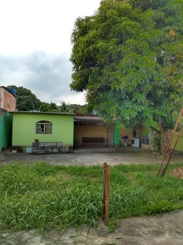 Casa com terreno murado e galpão - Foto 5