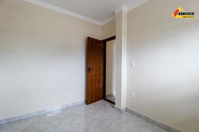 Apartamento para aluguel, 2 quartos, 1 vaga, esplanada - divinópolis/mg - Foto 10