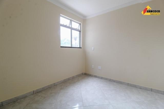 Apartamento para aluguel, 2 quartos, 1 vaga, esplanada - divinópolis/mg - Foto 16