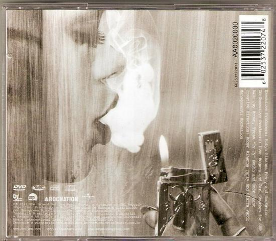 Rihanna - Unapologetic (CD Duplo) - Foto 2