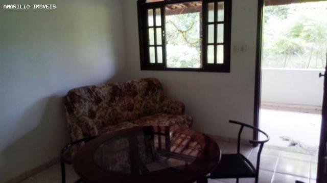 Sítio para Venda em Maricá, Itaipuaçu, 4 dormitórios, 2 suítes, 3 banheiros - Foto 4
