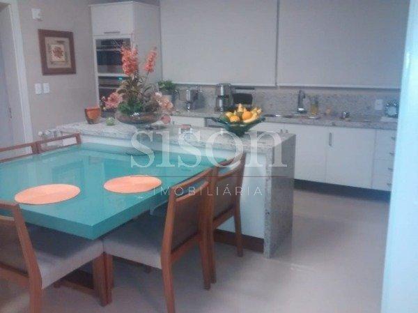 Casa de condomínio à venda com 5 dormitórios em Primavera, Novo hamburgo cod:2379 - Foto 16