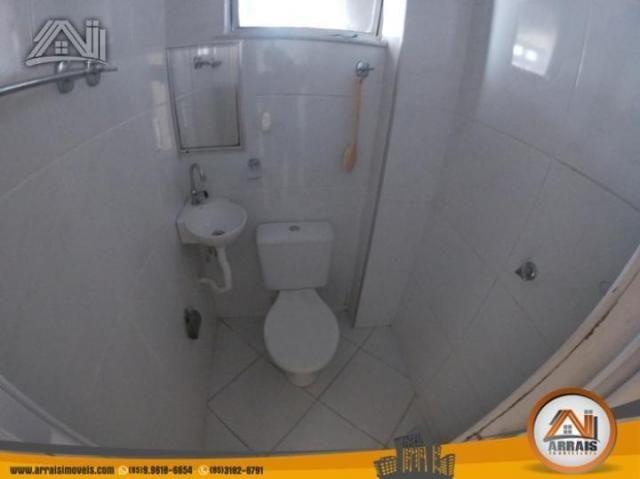 Apartamento com 3 Quartos à venda com 103 m² no Bairro Jacarecanga por R$ 299.000 - Foto 16