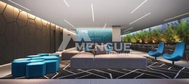Apartamento à venda com 1 dormitórios em Moinhos de vento, Porto alegre cod:8636 - Foto 2