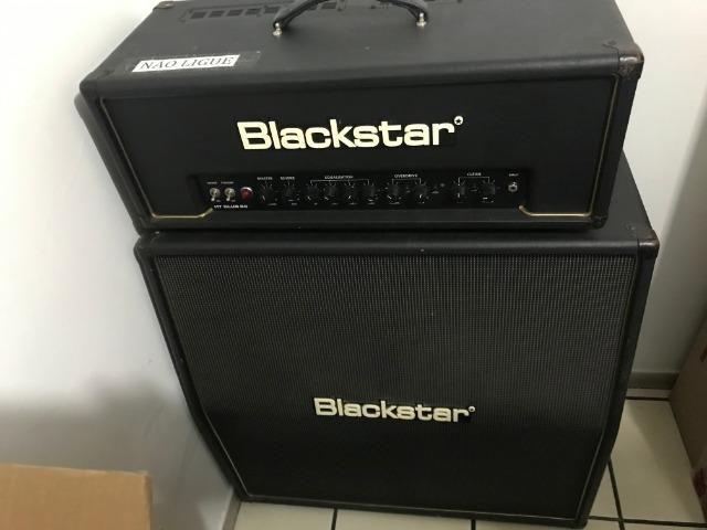 Amplificador HT 50 Club Blackstar