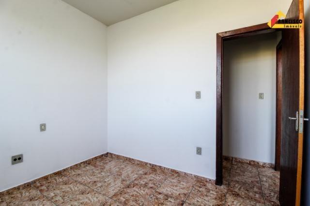 Apartamento para aluguel, 3 quartos, 1 vaga, Bom Pastor - Divinópolis/MG - Foto 17