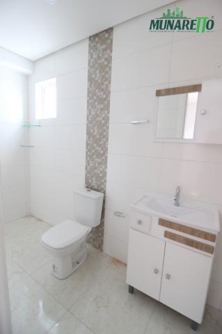 Apartamento para alugar com 1 dormitórios em Itaíba, Concórdia cod:5952 - Foto 7