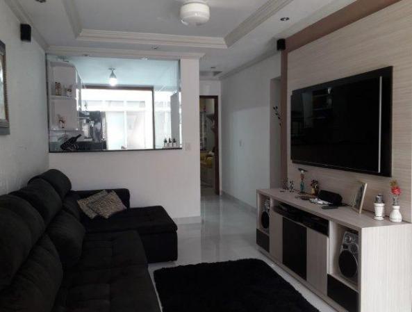 Linda casa de 2 quartos em Inhoaíba - Foto 2