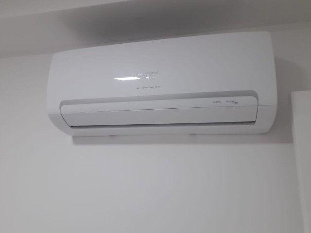Consertos, Manutenção e instalação de Ar Condicionado - Foto 6