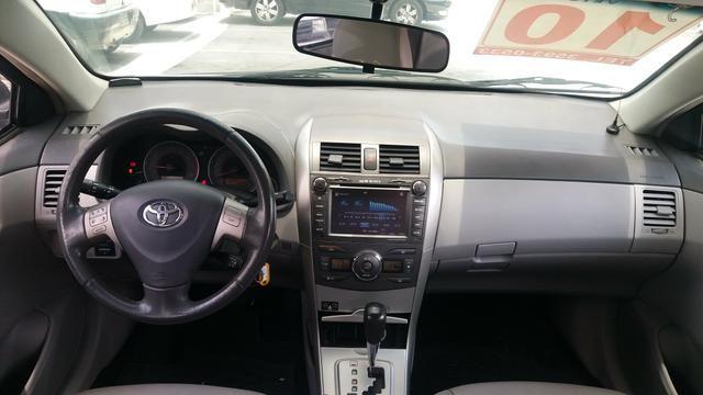 Toyota Corolla XEI Blindado - Foto 12
