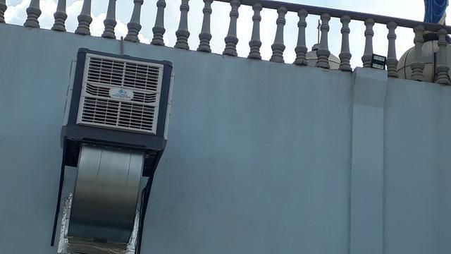 Climatizadores evaporativos - Foto 2