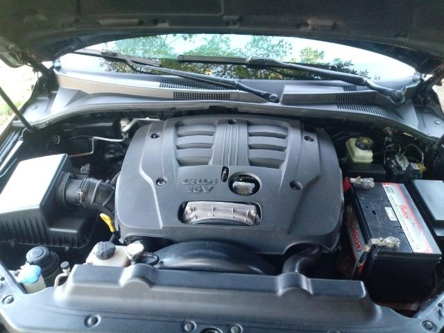 Kia Sorento EX 2.5 Diesel 4x4 ano 2008 - Foto 11
