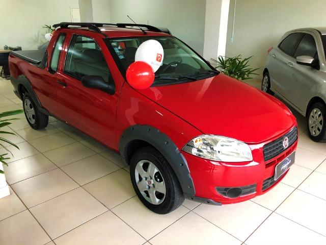 Fiat Strada CE Working 1.4 Fire Flex 2010 - Foto 2