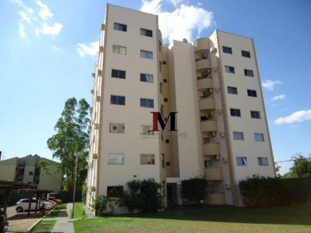 alugamos apartamento com 2 quartos, disponivel em Fev/2020 - Foto 18