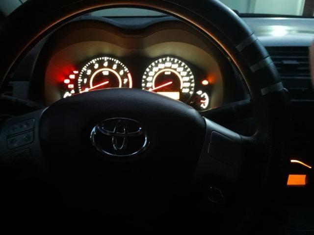 Corolla 2012/IPVA pago