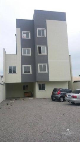 Apartamento Garden com 2 dormitórios à venda, 45 m² por R$ 190.000,00 - Cidade Jardim - Sã - Foto 2