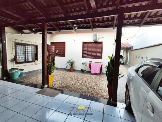 Casa Averbada com 04 Quartos no Aventureiro - Foto 15