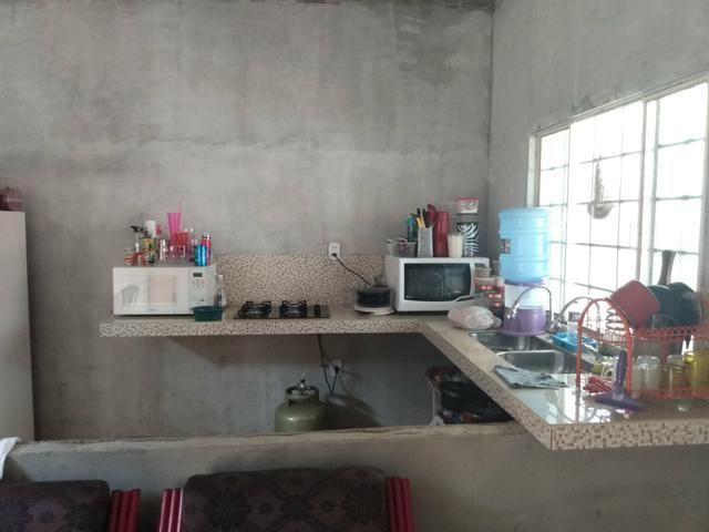 Vende uma casa em Manacapuru , por motivo de saúde - Foto 12