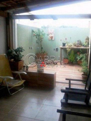 Apartamento Residencial à venda, Fazendinha, Curitiba - AP0968. - Foto 5
