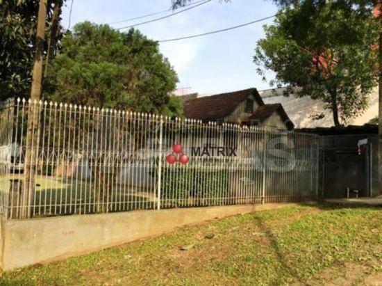 Terreno residencial à venda, mercês, curitiba - te0748. - Foto 2