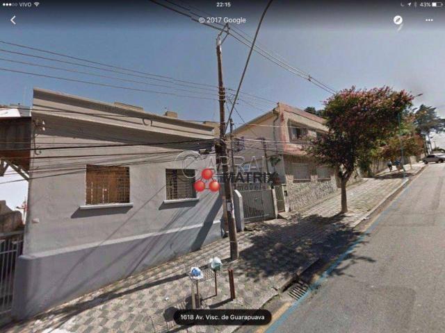 Terreno residencial à venda, centro, curitiba - te0743. - Foto 2