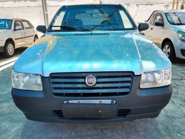 Fiat uno 1.0 flex basico - Foto 4