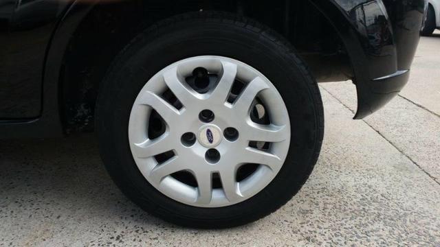 Ford Fiesta 1.0 2011 Completo - Foto 7