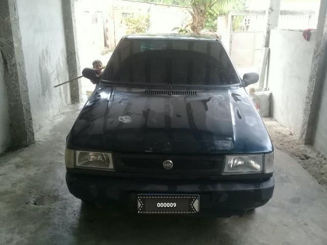 Fiat Mille 2003 / 4,500