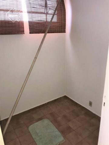 Apartamento com 2 dormitórios para alugar, 93 m². - centro - ribeirão preto/sp - Foto 13