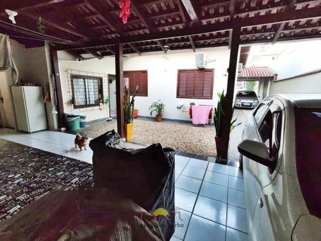 Casa Averbada com 04 Quartos no Aventureiro - Foto 14