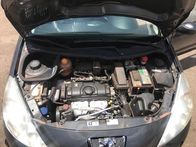 Urgente: Peugeot 207 X-LINE 1.4 FLEX 8V 3P 2011 - Foto 15