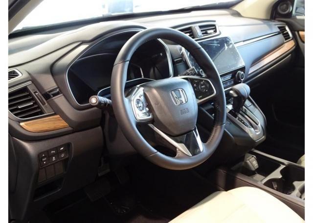 CR-V Touring 1.5 16V 4WD 5p Aut. - Foto 11