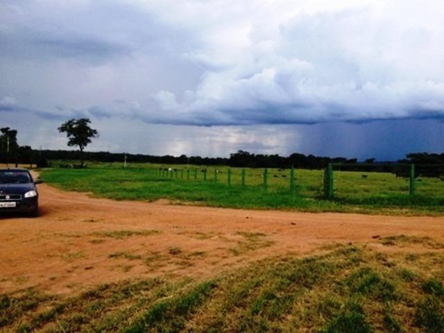 860 Alq. Pega 50% Imóveis Oferta Prazo C/ Entrada Guarani GO - Foto 9