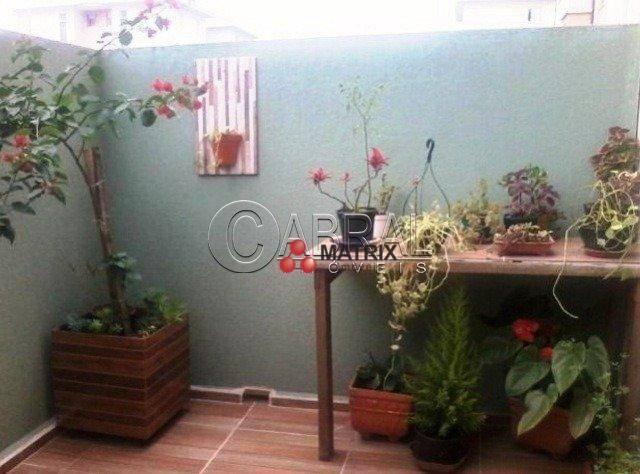 Apartamento Residencial à venda, Fazendinha, Curitiba - AP0968. - Foto 7