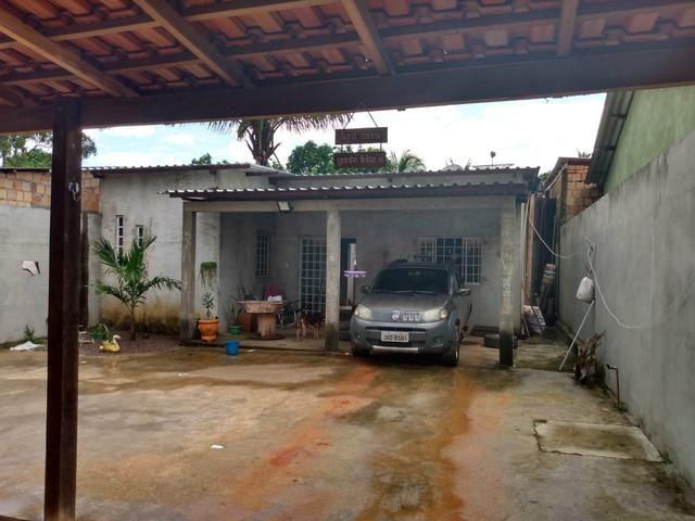 Vende uma casa em Manacapuru , por motivo de saúde - Foto 2