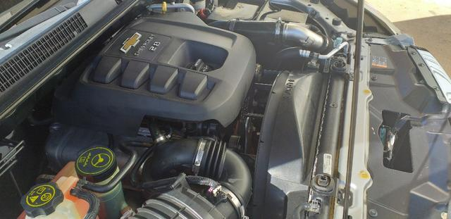 S10 4X4 Turbo Diesel - Foto 19