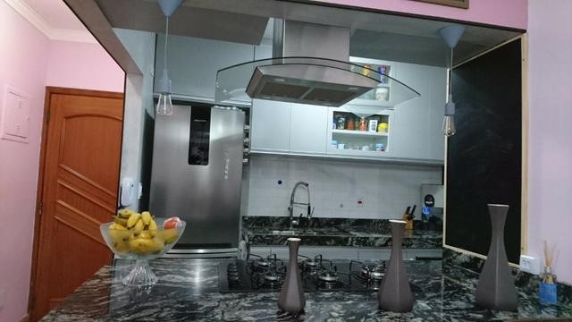 Apartamento de 420 por 390 mil com 2 dormitórios e sacada. Próximo ao metrô Vl Matilde - Foto 14