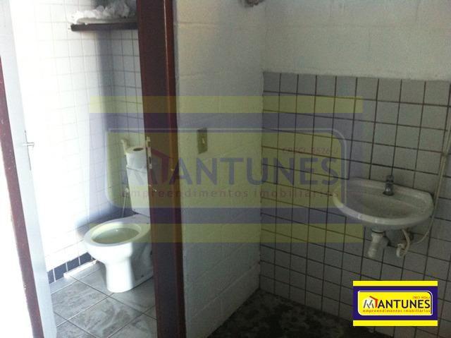 GA-0383 - Alugue galpão em condomínio com 927 m² Prazeres, possui 04 docas (plataforma) - Foto 5