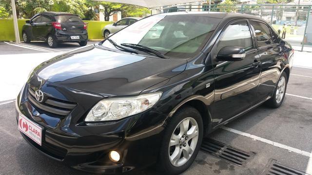 Toyota Corolla XEI Blindado - Foto 5